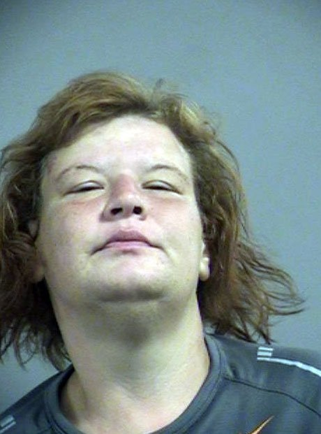 Cheryl Stout (Source: Louisville Metro Corrections)
