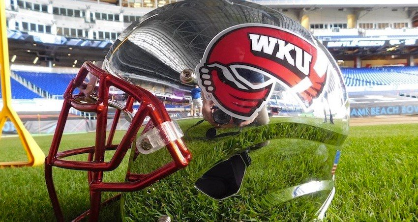WKU was favored to defeat Illinois Saturday but the Hilltoppers lost, 20-7.