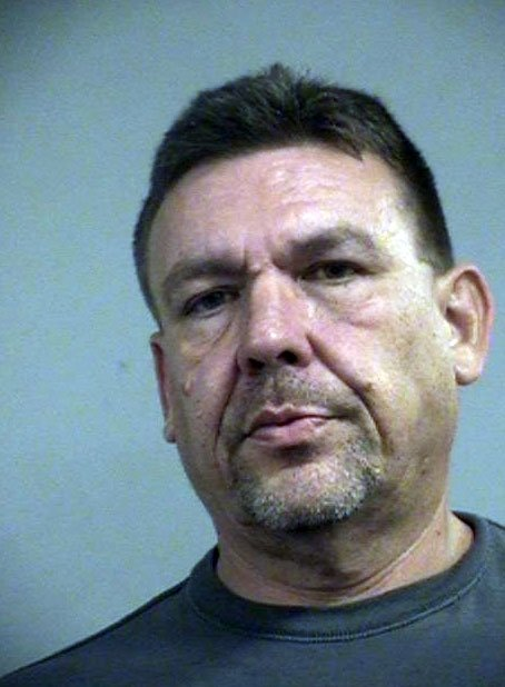 Raymond Eugene Bolton Jr. (Source: Louisville Metro Corrections)