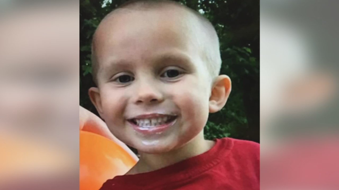 KY Boy Found Dead Near Where His Mother Was Thrown Off Cliff