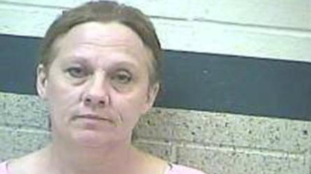 Carol Ford (source: Breckinridge County Sheriff's Office)
