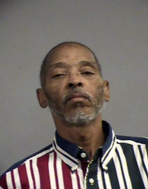 Lee Augustus Jeffrey (Source: Louisville Metro Corrections)