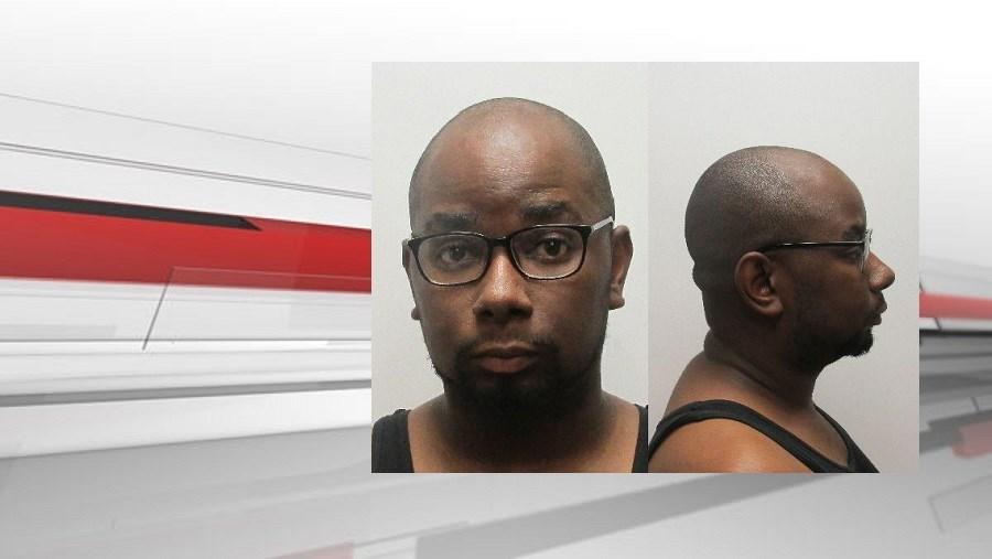 Alonzo Richmond (Image Source: Clark County Sheriff's Office)