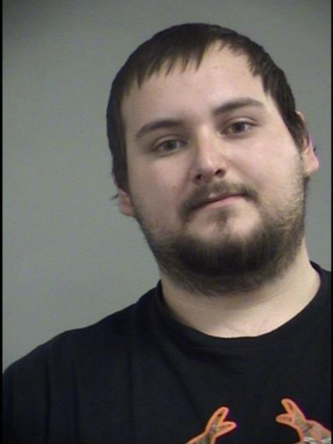 Matthew Phillips (Image Source: Louisville Metro Corrections)