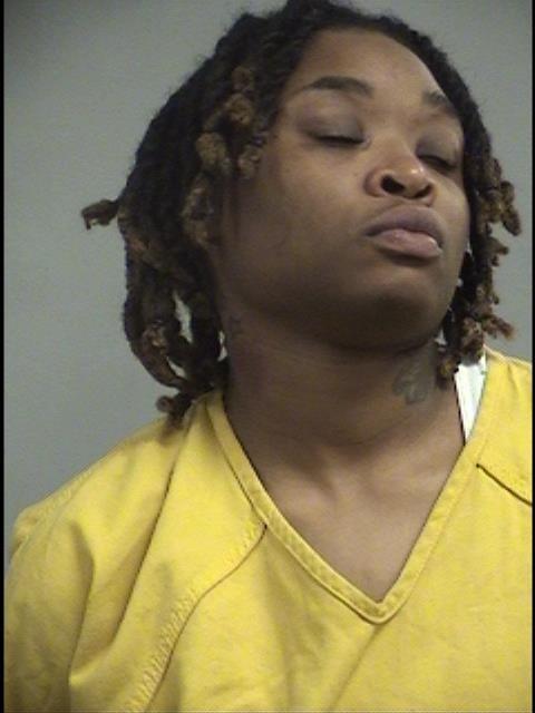 Alexis Hicks (Image Source: Louisville Metro Corrections)