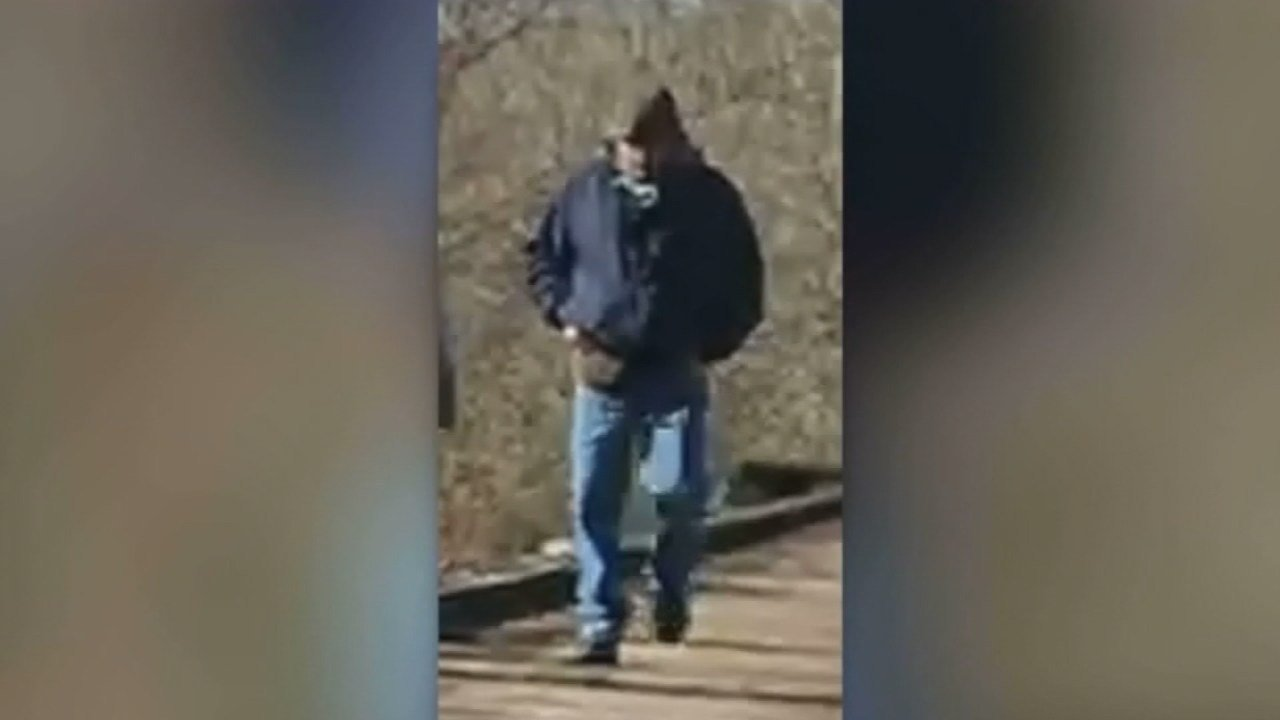 ISP concludes visit with possible Delphi person of interest