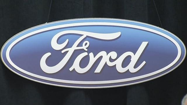 Ford is recalling 350,000 trucks, SUVs for transmission shifter problem.