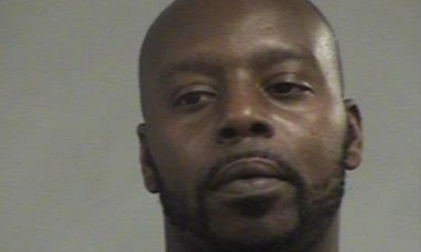 Isiah Fugett (Image Source: Louisville Metro Corrections)