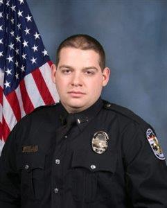 Officer John Dillon