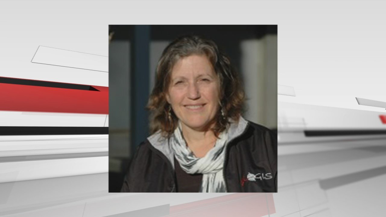 U of L professor Carol Hanchette