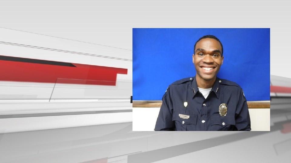Metro Corrections Officer John Thomas