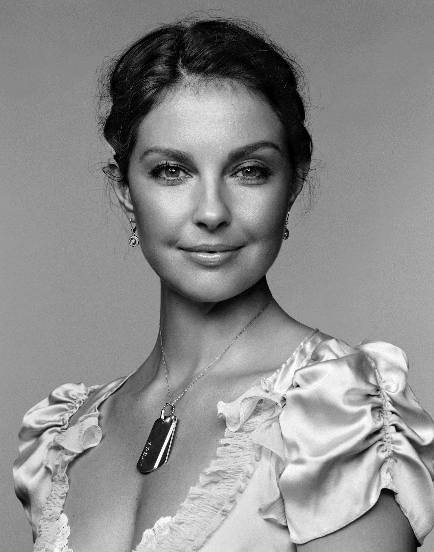 Ashley Judd (Source: Women's Media Center)