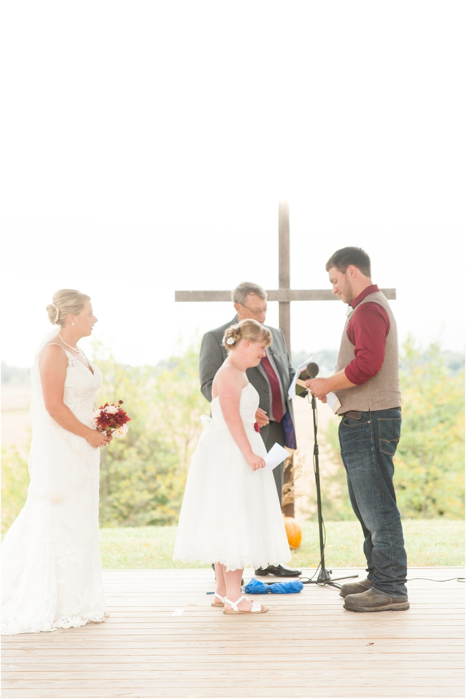Courtesy Bret and Brandy Photography