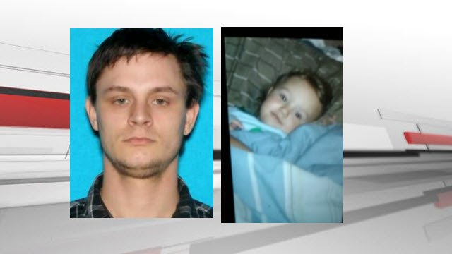Amber Alert issued for missing 2-year-old IN boy CANCELED