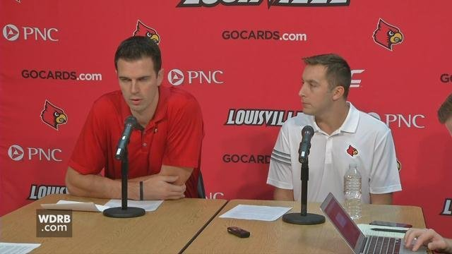 Padgett to name third assistant Friday