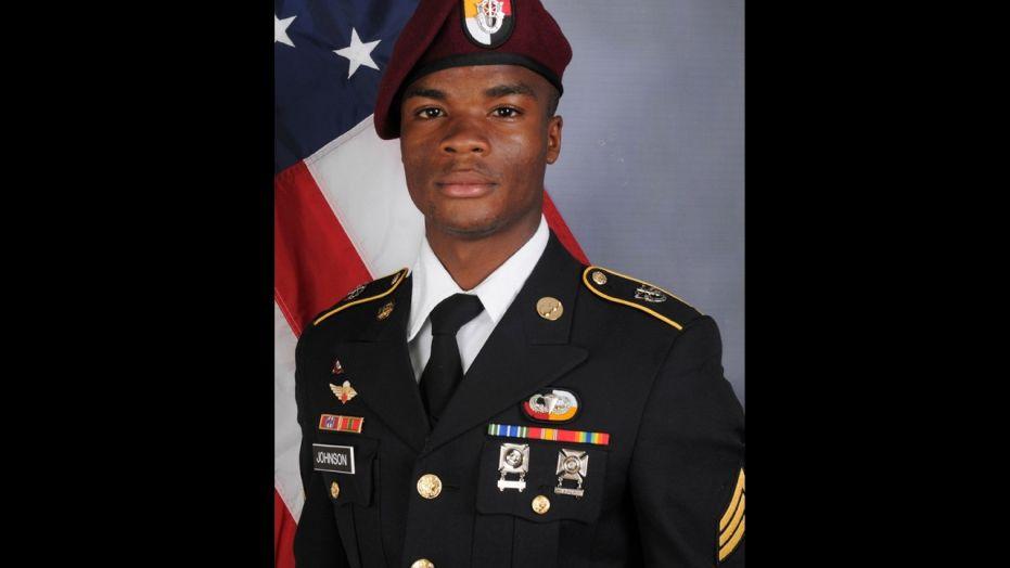 LaDavid Johnson (Image Courtesy: Fox News)