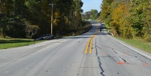 2 kids killed in Jennings County crash