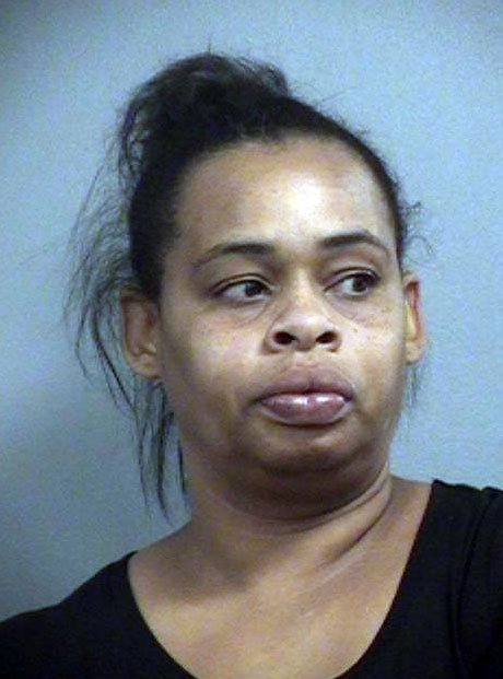 Shachaunda Latrice Lee (Source: Louisville Metro Corrections)