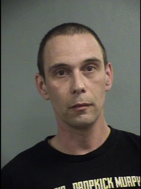 Matthew McCloud (Image Source: Louisville Metro Corrections)
