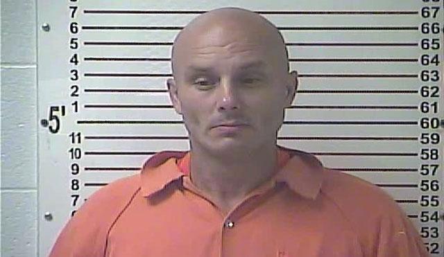 Mark Livermore (Source: Hardin County Detention Center)
