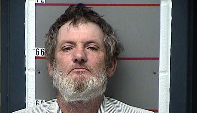 Greg Rigdon (Source: Grayson County Detention Center)