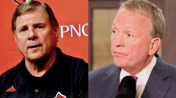 University of Louisville, PR exec to cut ties over conflict with Jurich
