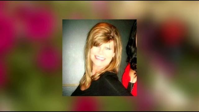 Tammy Jo Blanton was found murdered in her home in Jeffersonville, Ind. in September of 2014 (image source: family photo)