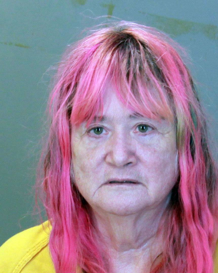 Debra Pastuszynski (Source: Muscogee County Detention Center, Georgia)