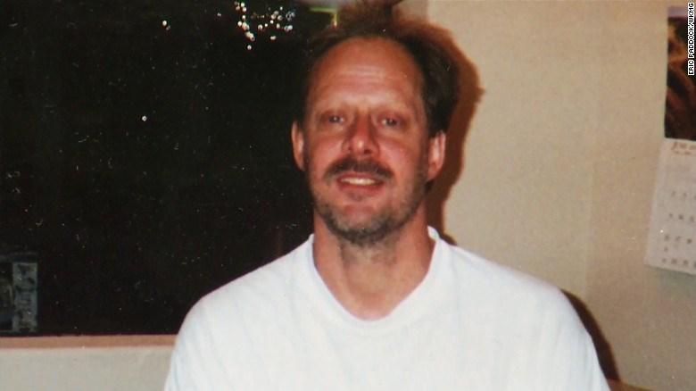 Las Vegas shooter Stephen Paddock (Image Courtesy: CNN)