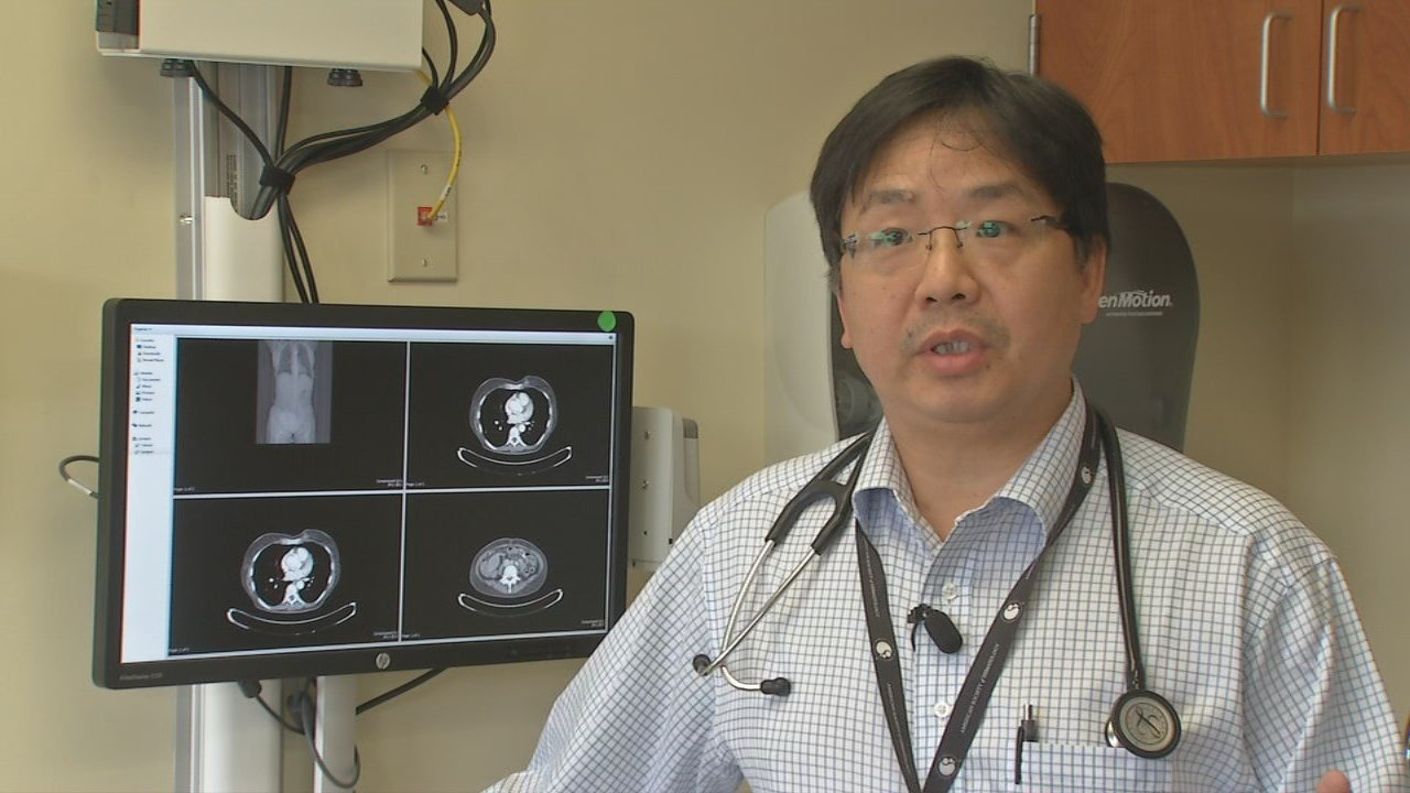 Dr. William Tse