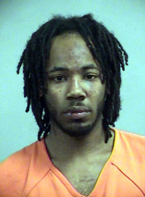 Terrance Miller Jr. (Source: Louisville Metro Corrections)