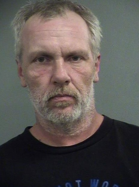 Michael R. Hill (Source: Louisville Metro Corrections)