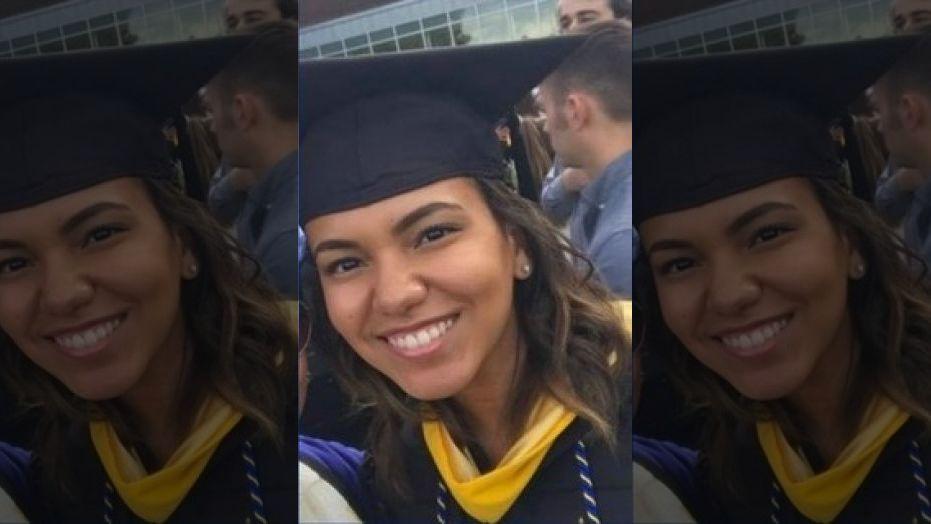 22-year-old Marisa Harris (Image Courtesy: Fox News)