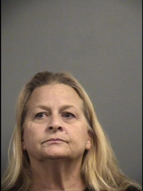 Frances Bailey (Image Source: Louisville Metro Corrections)