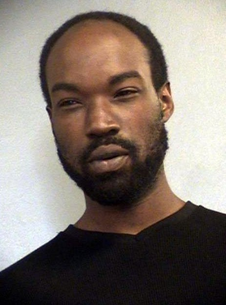 Devon Wilson (Source: Louisville Metro Corrections)