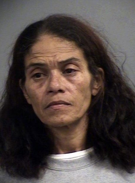 Judy Lucas-Caldwell (Source: Louisville Metro Corrections)