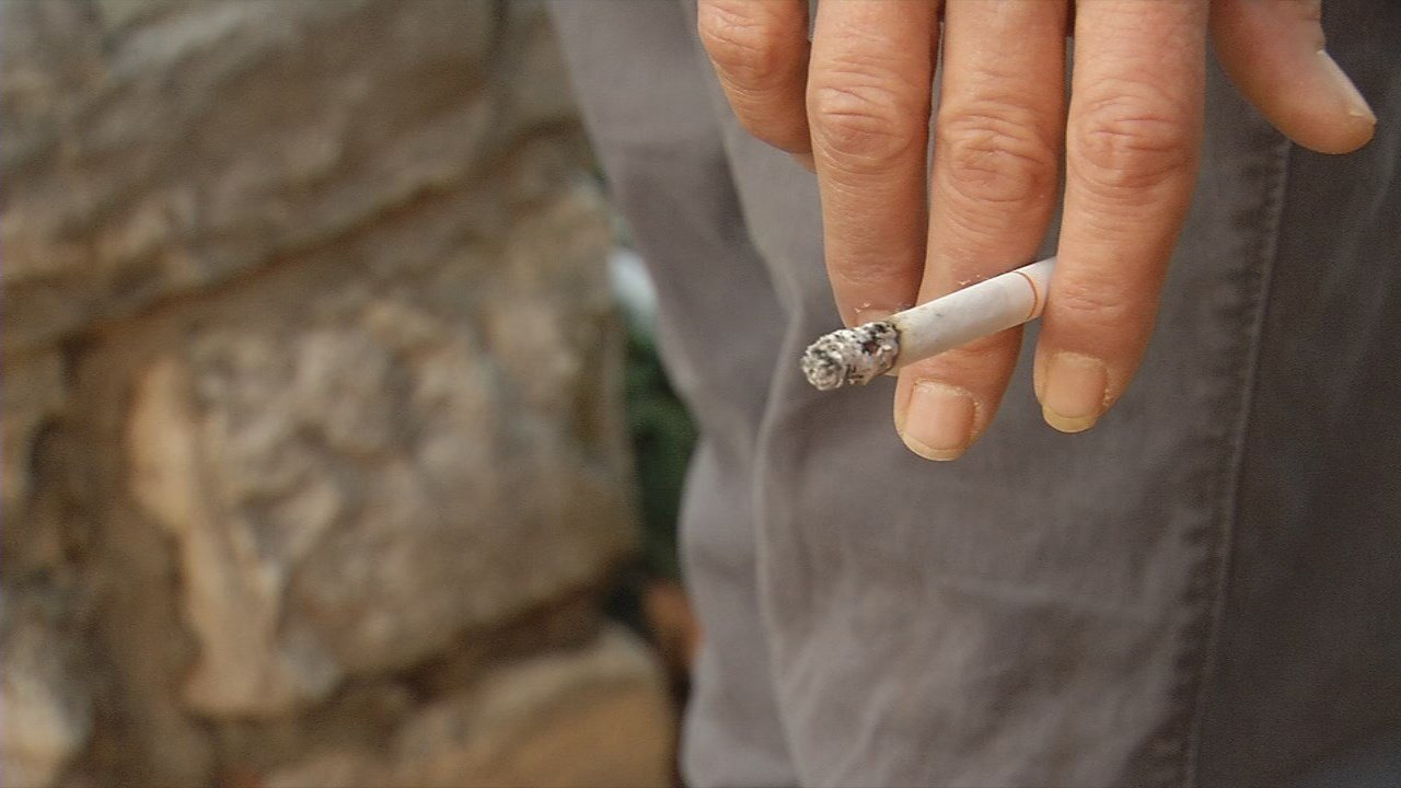 The Indiana State Department is offering free medication to help Hoosiers stop smoking.
