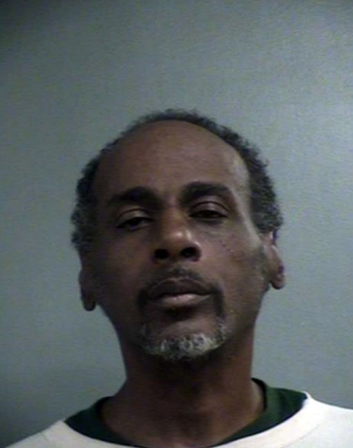 Norman Lewis Brown (Source: Louisville Metro Corrections)