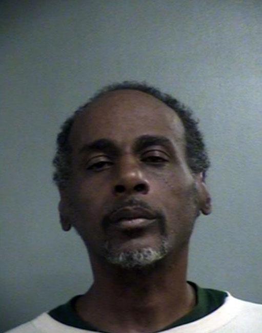 Norman Lewis Brown (Source: Louisville Metro Corrections)