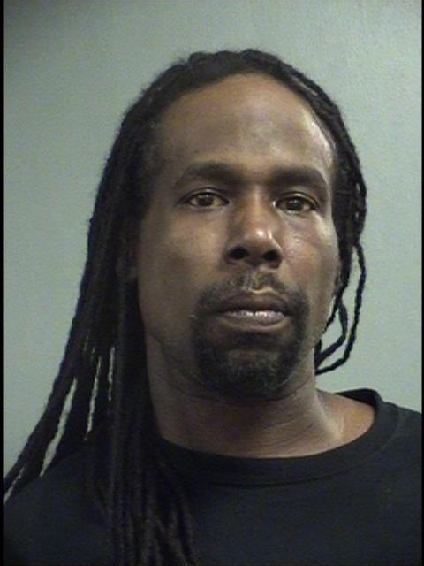 Kenneth Smith (Image Source: Louisville Metro Corrections)