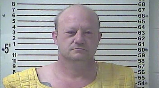 Roger Kolley (Source: Hardin County Detention Center)