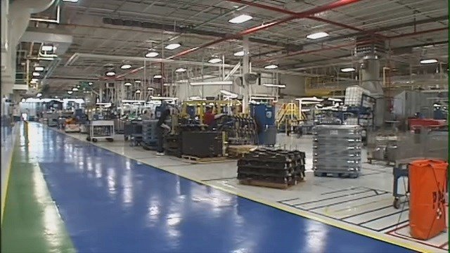 Carrier lays off 215 additional employees