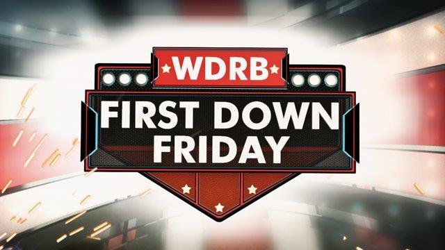 First Down Friday Scores -- Week 14