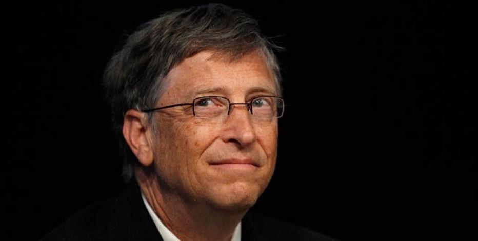 Bill Gates (photo courtesy Reuters via Fox Business)