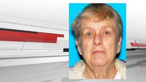 Police search for 77-year-old woman from Terre Haute — SILVER ALERT