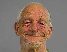 Kenneth Downs (source: Louisville Metro Department of Corrections)