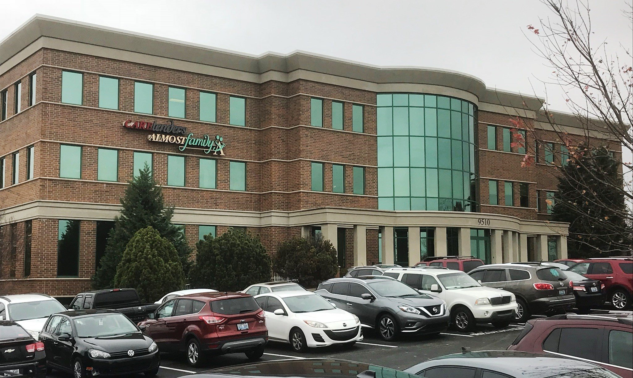 Louisville-based Almost Family to merge with bigger competitor