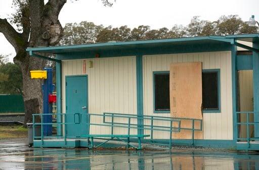 Quick-thinking school staff saved kids at California school