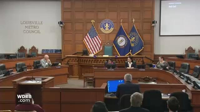 UPDATE: 3-person Metro Council panel removes Dan Johnson from office