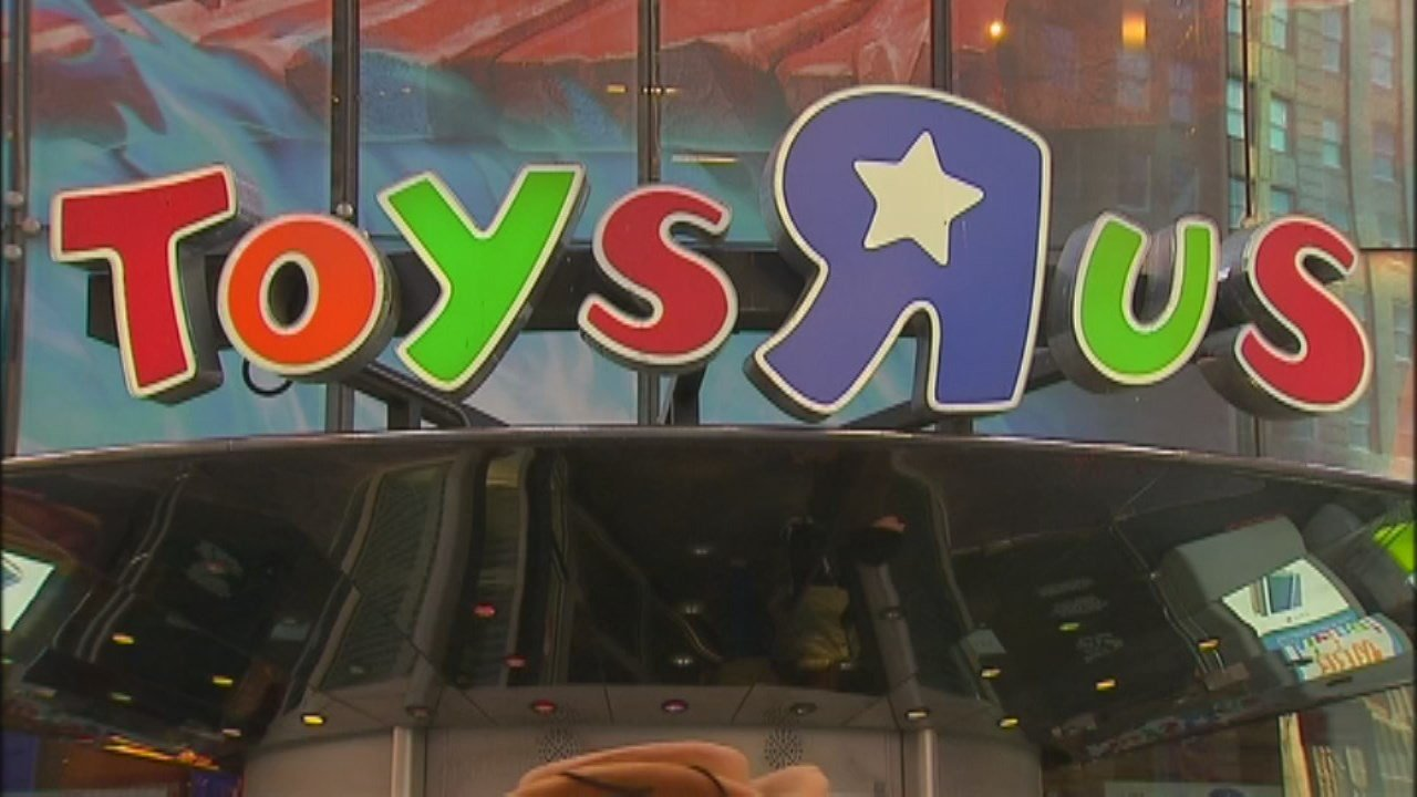 Hobbled by $5 billion in debt, the company that once dominated toy sales in the U.S. filed for bankruptcy protection in September.
